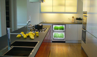 Urban Cultivator в интерьерах