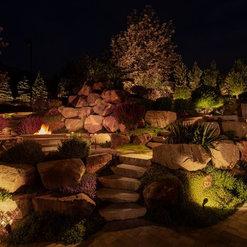 Landscape Lighting Pro Of Utah Sandy Ut Us 84092