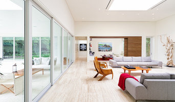 Recent work - Interiors