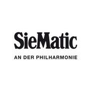 Foto von SieMatic an der Philharmonie