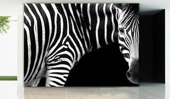 Custom Designed Wall Art
