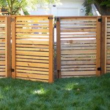 fences/gates