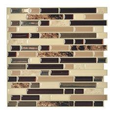 Smart Tiles Bellagio Keystone Tile SM1034-1