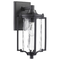 Transitional Outdoor Wall Lights And Sconces by Zeckos