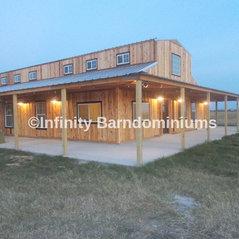Infinity Barndominiums Spring Tx Us 77380