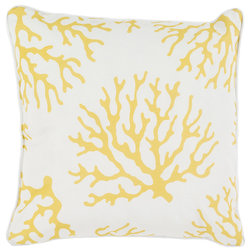 Beach Style Outdoor Cushions And Pillows by Surya
