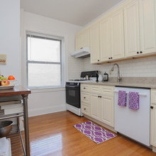 1 BR Coop In Jackson Heights Historic District