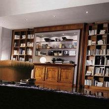 Leonardo's living room ideas
