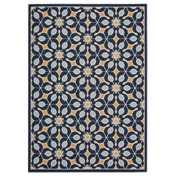 Midcentury Outdoor Rugs by Nourison