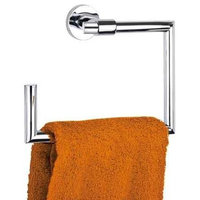 Joy Collection Towel Ring Chrome