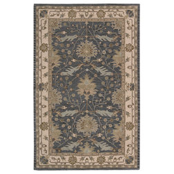 Mediterranean Area Rugs by Nourison