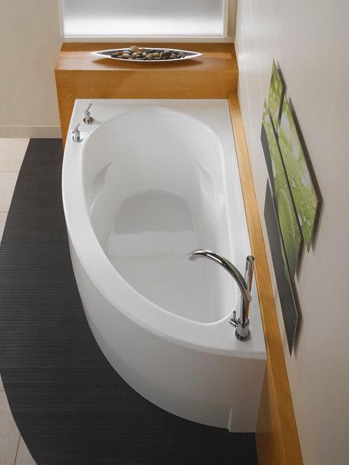 deep soaking tub bathtubs