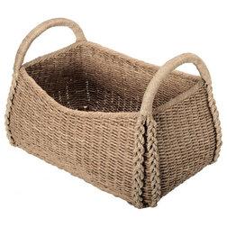 Beach Style Baskets by KOUBOO
