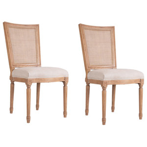 Gante Dining Chairs, Set of 2