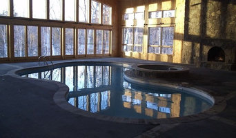 Some of our pools