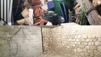 Exemples débarras Isère