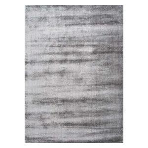 Linie Lucens Rug, Grey, 140x200 cm