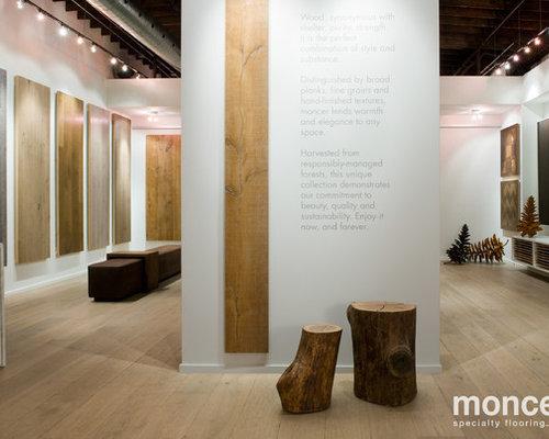 European White Oak | Slate Natural Oil - Hardwood Flooring