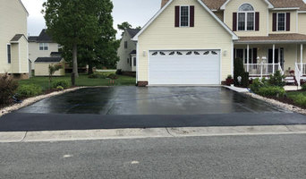 Asphalt Paving Projects