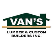 Van's Lumber & Custom Builders, Inc.'s photo
