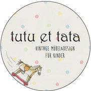 Foto von tutu et tata Vintage Möbel & Design für Kinder
