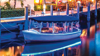 Best Fort Lauderdale Dinner cruise - Riverfront Gondola Tours (754) 206-5950