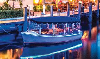 Best Fort Lauderdale Dinner cruise - Riverfront Gondola Tours (754) 206-5950