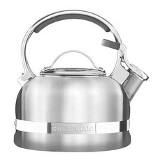 KitchenAid Stove Top Kettle, 1.9 l., Stainless Steel