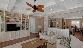 Gulf View New Home