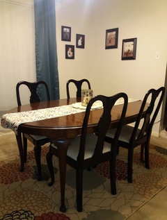 Miraculous Name That Chair Help Finding Chairs To Match This Table Uwap Interior Chair Design Uwaporg