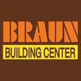 Braun Building Center's profile photo