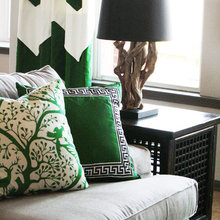 Guest Picks: Emerald Green Inspirations for Your Home