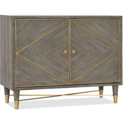Midcentury Accent Chests And Cabinets by Unlimited Furniture Group