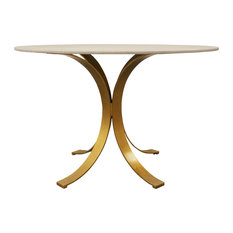 Haskell Round Dining Table