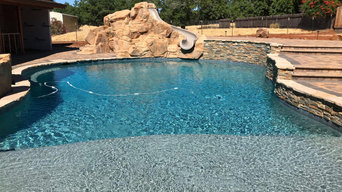 Completed Pools
