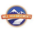 Mile High Basements's profile photo