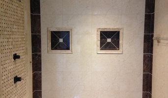 Roswell Ga Shower Remodeling