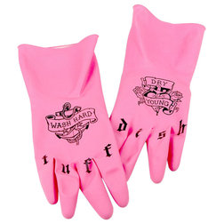 Modern Cleaning Gloves by Odash