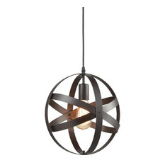 oil rubbed bronze pendant light allen roth industrial metal spherical changeable pendant lighting oil rubbed bronze lighting 50 most popular oilrubbed lights for 2018 houzz