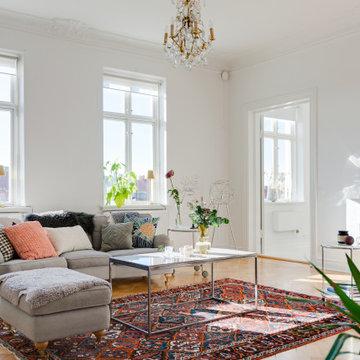 Homestyling Kristianstad