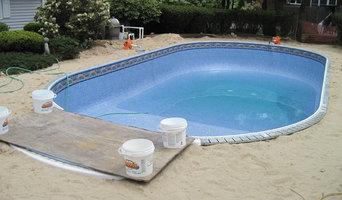 Inground Pool Renovation
