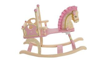 Kiddie-Ups Rock-A-My-Baby Rocking Horse