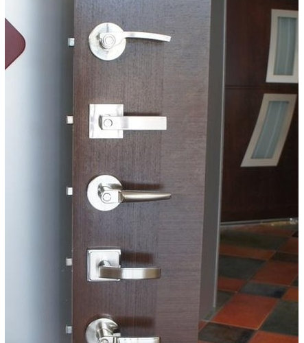 Door Handles - Modern Heavy Duty Handles www.modernhomeluxury.com