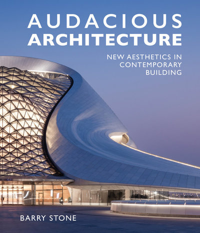 Audacious Architecture book extract