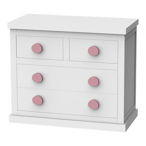Cuore Chest of Drawers