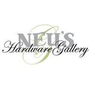 Neu's Hardware Gallery's photo