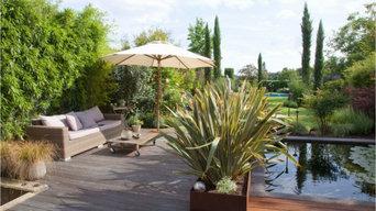 Highlight-Video von Gärten gestalten!