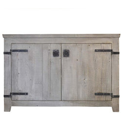 Farmhouse Bathroom Vanities And Sink Consoles by Native Trails