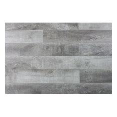 Lamton Laminate Floor | 12mm | Water Resistant | AC3 | Gray