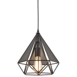 Industrial Pendant Lighting by CLAXY